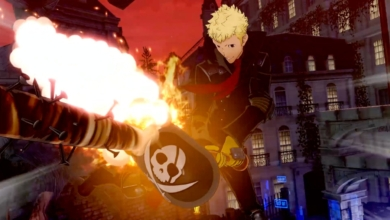 Photo of Persona 5 Strikers Review Podcast with Ash Parrish and Michael Higham