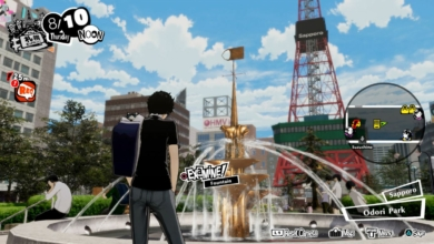 Photo of Persona 5 Strikers Recipe Guide – Every Recipe Location in Each City