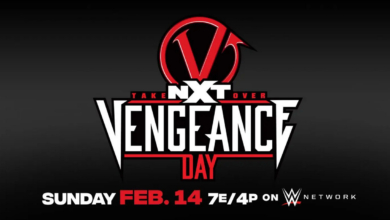 Photo of NXT TakeOver Vengeance Day Preview and Predictions