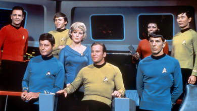 Photo of My Journey Through the Beautiful, Ambitious, Ridiculous Mess of Star Trek TOS