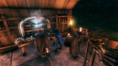 Photo of Valheim Repair Guide – How to Fix Tools & Weapons