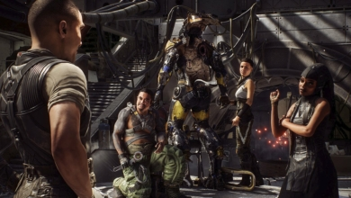 Photo of EA Reportedly Still Hasn't Decided if It's Going to Fix Anthem or Not