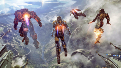 Photo of Anthem Was a Mistake, but BioWare Trying Something New Was Not
