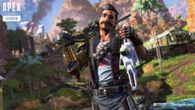 Photo of Apex Legends Fuse Guide – How to Unlock Fuse in Season 8