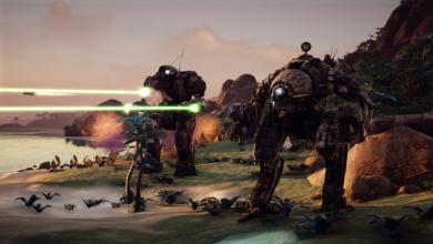 Photo of Morning Stack: Big Robot Battles! Big Robot Battles! Big Robot Battles!