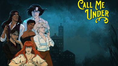 Photo of Call Me Under, the Upcoming 1950s Underwater Mystery, Dazzles With New Demo