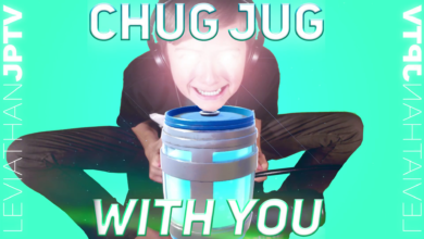 Photo of Review: Chug Jug With You