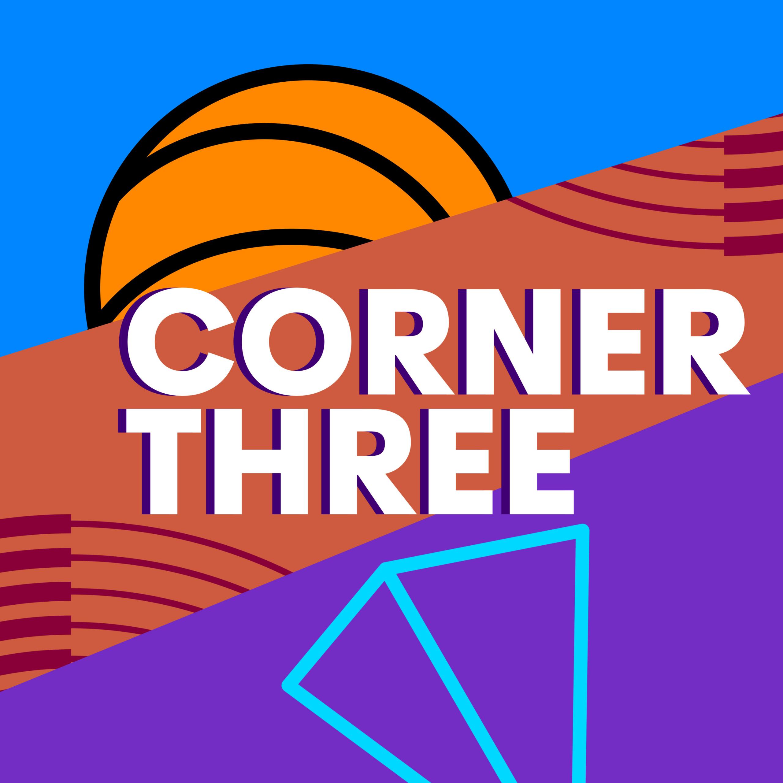 Corner Three