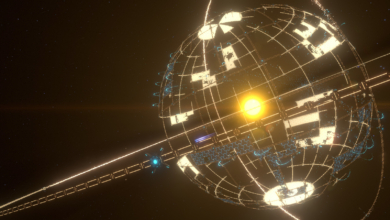 Photo of Dyson Sphere Program Tips Guide – 9 Things the Game Doesn't Tell You