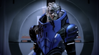 Photo of There's a Strong Chance I've Bought this Garrus Vakarian Statue By Day's End