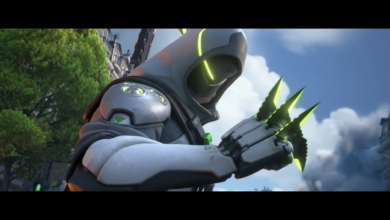 Photo of Overwatch 2 Isn't Coming Out This Year and I'm Terribly Broken Up About It