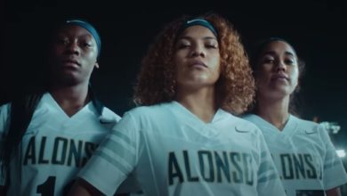 Photo of Corporations Are Embracing Flag Football — But Only For Girls