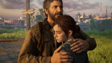 Photo of The Mandalorian and a Westerosian Cast as Joel and Ellie in Last of Us Series