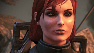 Photo of New Details You Might've Missed About Mass Effect: Legendary Edition