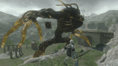Photo of A New Nier Replicant Remake Trailer Is A Closer Look