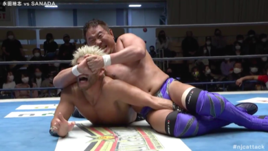 Photo of NJPW Road to Castle Attack 2/14-17 Review: The Good, the Bad, and the Bullet Club