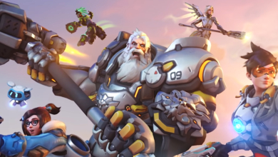 Photo of Everything in the Overwatch 2 Blizzcon Presentation Has Me Terribly Excited