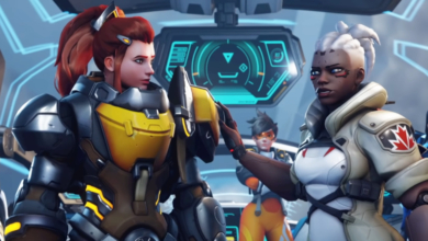 Photo of The Overwatch 2 Team Is Ready to Be More Communicative After Blizzcon 2021