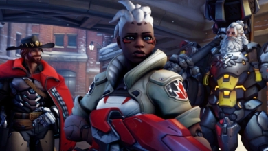 Photo of Blizzard Gives Non-Committal Non-Answer Regarding Overwatch Cross Play