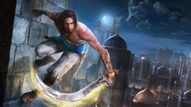 Photo of Ubisoft Has Delayed the Prince of Persia: Sands of Time Remake Indefinitely