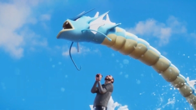 Photo of Post Malone's Pokemon Concert Was a Great Music Video, Middling Live Show