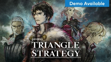 Photo of Project Triangle Strategy Demo Review