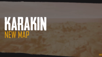 Photo of A Beta Test Suggests Karakin Is Coming To PUBG Mobile Very Soon