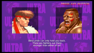 Photo of The Mystery of the Real-Life Ryu