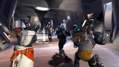 Photo of Star Wars: Republic Commando Comes to PS4 and Switch This April