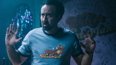 Photo of 'Willy's Wonderland' Review: Cagesploitation 202X