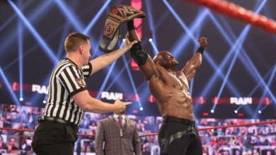 Photo of WWE Recap: Business is Booming