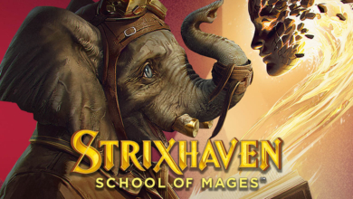 Photo of Which MTG Planeswalker Would Make The Worst Strixhaven Professor?