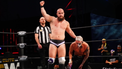 Photo of On Hunger: AEW Dynamite Recap and Review