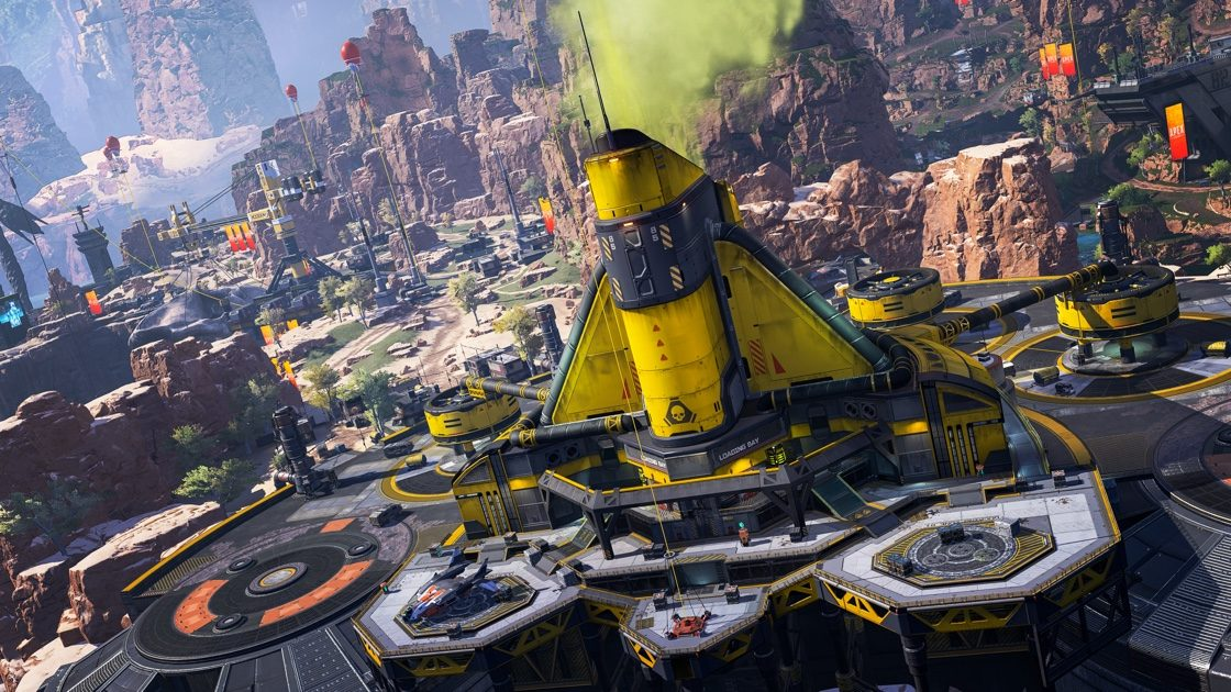 Apex Legends Chaos Theory Event Points