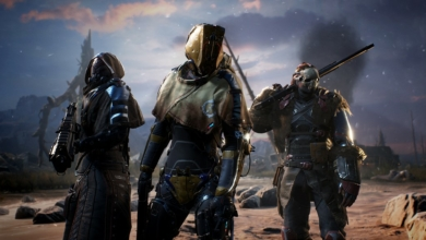 Photo of Square Enix Labels Outriders Its Next Big Franchise, Citing 3.5 Million Unique Players
