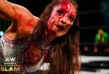 Photo of The St. Patty's Day Massacre: AEW Recap and Review