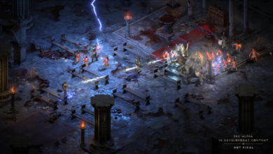 Photo of Diablo II Resurrected Will Get Two Playtests