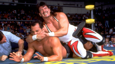 Photo of Eddie Guerrero's Mullet: A Review