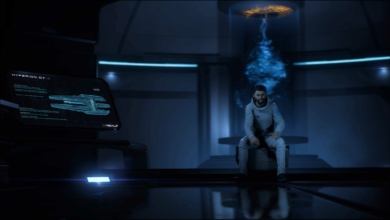 Photo of Mass Effect Andromeda: Annihilation Confronts the Series' Human Bias