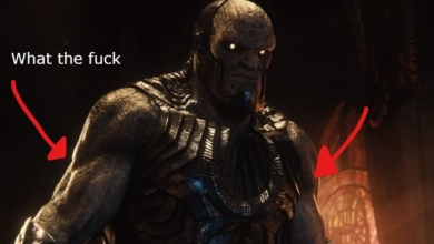 Photo of Snyder Cut Darkseid Never Puts His Hands Behind His Back: A Review