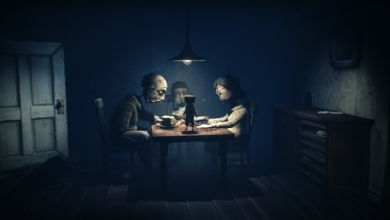 Photo of Video Game Puppets Have Become a Creepy, Creaky Portal to Empathy