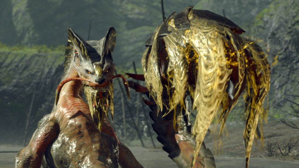 monster hunter rise review podcast