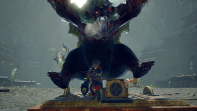 Photo of Monster Hunter Rise Ships Five Million Copies