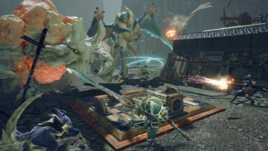 Photo of Monster Hunter Rise Lets You Make Your Own PVP Multiplayer