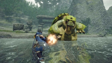 Photo of Monster Hunter Rise Aqua Sac Guide – Where to Find This Resource