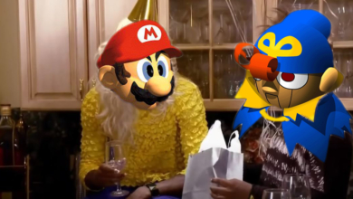 Photo of 15 Super Mario RPG Characters That Would Ruin an Anniversary Party