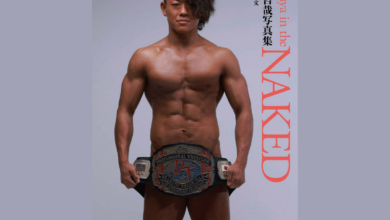 Photo of A Perpetual State of Undress: Tetsuya In the Naked Reviewed