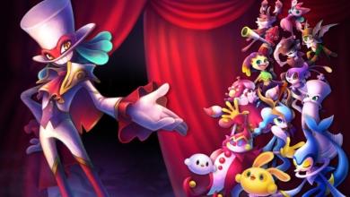 Photo of Sonic Co-Creator and Balan Wonderworld Director Yuji Naka Unsurprisingly Leaves Square Enix