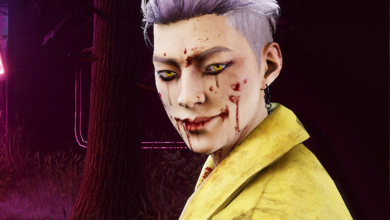 Photo of Five Ideas For Other K-pop Killers and Survivors in Dead by Daylight