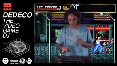Photo of A Brazilian Video Game DJ is Bringing Dance Parties to YouTube